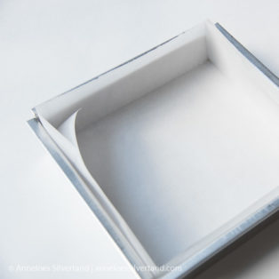 Square Baking Tin